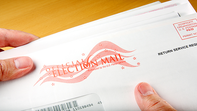 As 2020 approaches, elections officials can leverage vote-by-mail to improve ballot integrity, security and voter turnout.