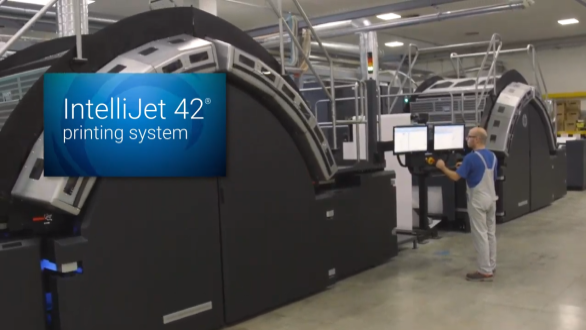 IntelliJet 42 HD product video